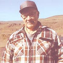 """Marseill W. """"Bill""""  Gunnyon"""