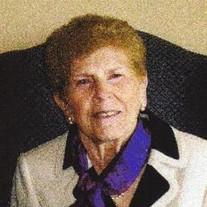Helen S. (Williams) Galardini