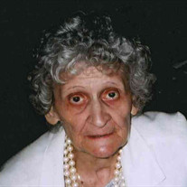 Elaine M. (Younger) Van Allen