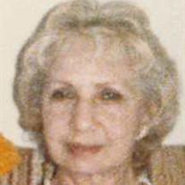 Irene M. Velbeck