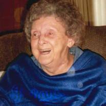 Dolores M. (Koenig) Waganek