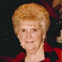 """Dorothy L. """"Dot"""" Woeckner"""