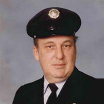Stanley Roger Zona