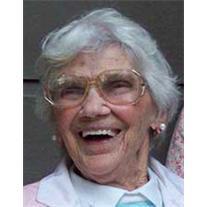 Evelyn June Borglin (nee: Rogstad)