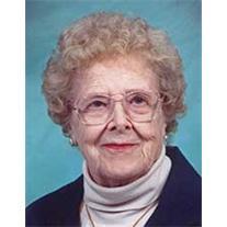 Lillian Rose (nee: Soothill) Reid