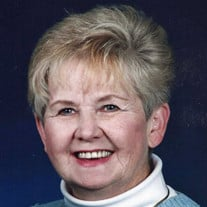 Betty (Long) Clarken
