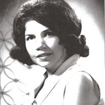 Ms. Patricia Irene Porras