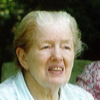 Kathleen Helen Miller