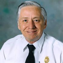 Lenol Dixon (L.D.) Krone Jr.