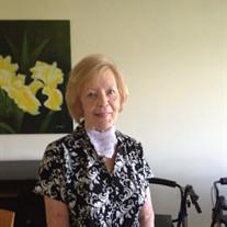 Birgitta Gerda Lilja