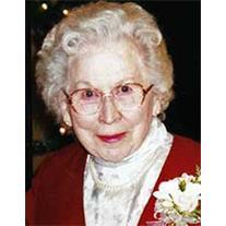 Janette J. (nee: Bowsman) Thomson