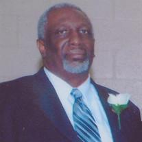 Mr. Sylvester Dawson