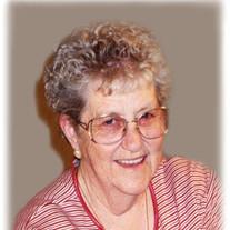 Bernice Leah Grissom