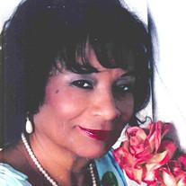 Mrs. Eugenia Mejias