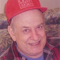 Eugene G. Rusch
