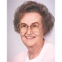 Lillian L. (nee: Mollerskov) Hansen