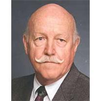 William 'Bill' Elroy Larsen