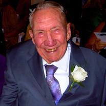 John Kenneth Graham
