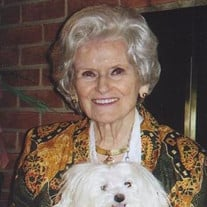 Alma M. Gilmore