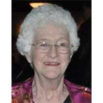 Beryl Jane (nee: Hess) Klema