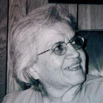 Yvonne M Smith
