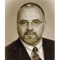 Pastor Danny E. Martin