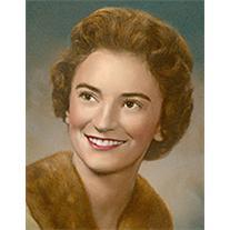 Barbara Mary (nee: Kexel) Kent