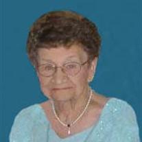 Josephine L. Koch
