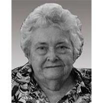 Mary Alyce (Phillips) Hansen