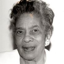 Mrs Maxine Miles Howard