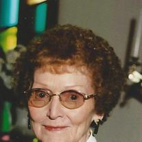 Frances Rita Momyer