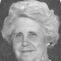 Mary Johnson Anderson
