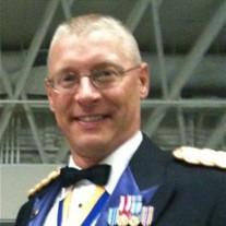 LTC (Ret) Michael Joseph Dutchuk