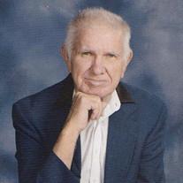 Marvin R. Jenkins