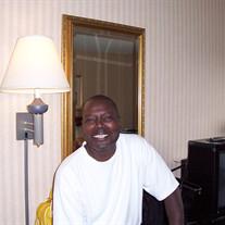Mr. Walter Brown