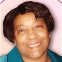 Jameselle Drakeford