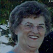 Barbara Jean Zugschwert