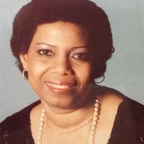 Georgia Regina (Fuller) Johnson