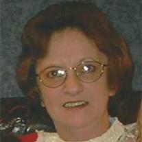 Sharon M. Hicks