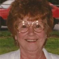 Nanna Mae Swecker