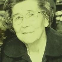 Mollie Wells Powers