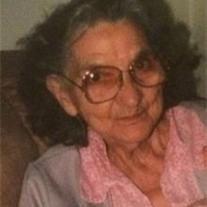 Edith Odene Williams