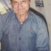 Mr. Jessee A. Mickles