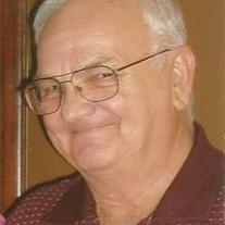Mr. Sidney Clay Lyons
