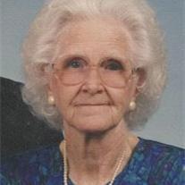 Lawrencie E. Wells Poole