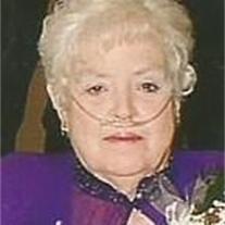 Carolyn Faye Howerton Roberts
