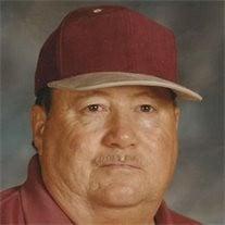 Charles Blevins Obituary - Visitation & Funeral Information