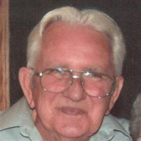 Wilbert N. Brooks