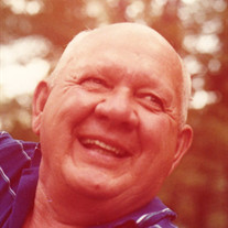 Bernard A. Myers