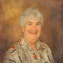 Mary Jeanette  Hannon